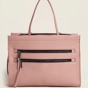 Kenneth Cole vegan all access purse handbag women
